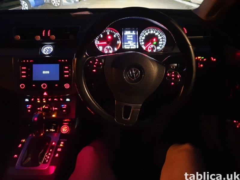 VW cc 2.0 disel 2013 rok 11