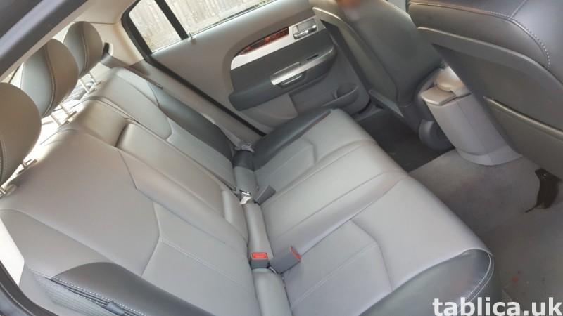Chrysler Sebring Limited Edition Black 2008  3