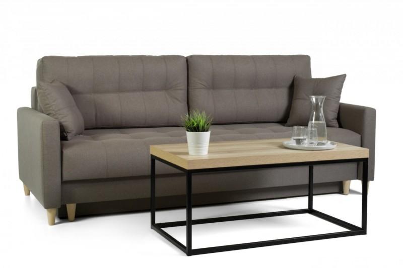 Rozkładana sofa OSLO 1 Luxo 6605 1