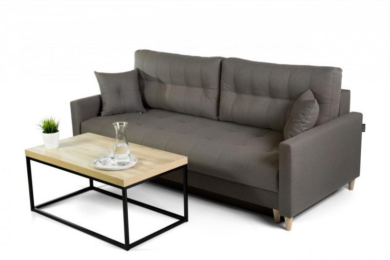 Rozkładana sofa OSLO 1 Luxo 6605 2