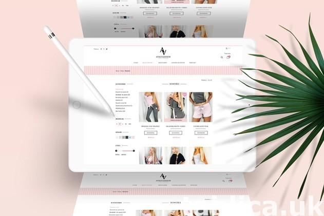 Tworzenie stron i sklepów WWW - konkurencyjne ceny 0