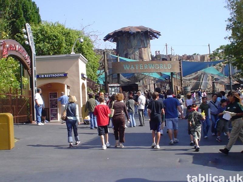 Los Angeles i okolice POLSKI  PRZEWODNIK po mieście Aniołów 4