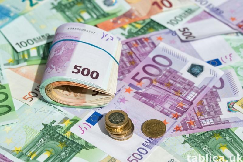 Prywatne pozyczki i prywatne inwestycje od 5 000 do 800 000 0