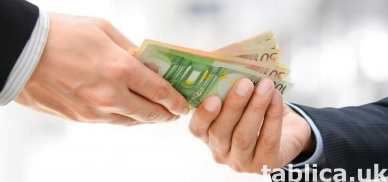 Oferujemy kredyt w przedziale od 5000 do 150.000.000 zl/ EUR 0
