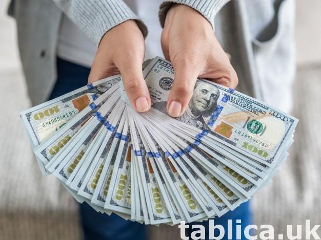 Pomoc finansowa miedzy osobami fizycznymi: Kredyt. 0