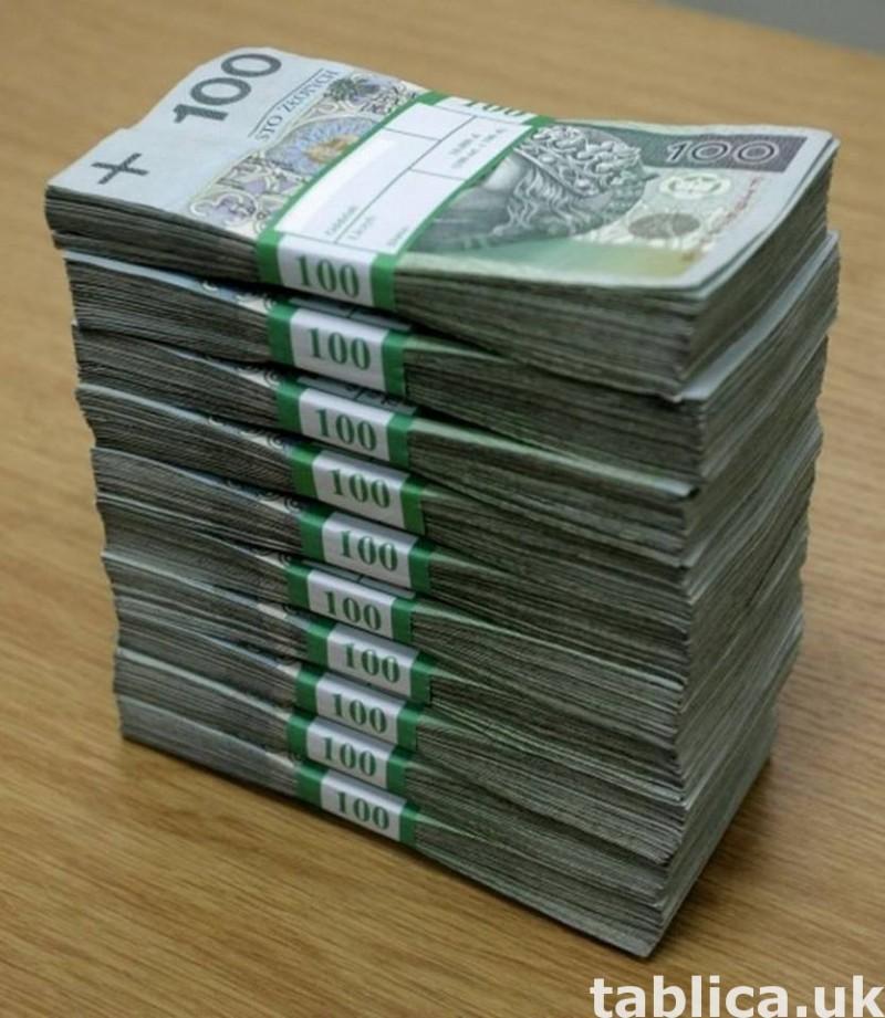 Potrzebujesz pilnych pieniędzy? Możemy pomóc! 0