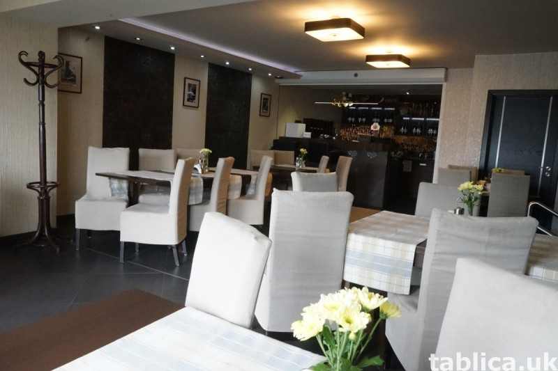 Hotel and restaurant complex for sale 6