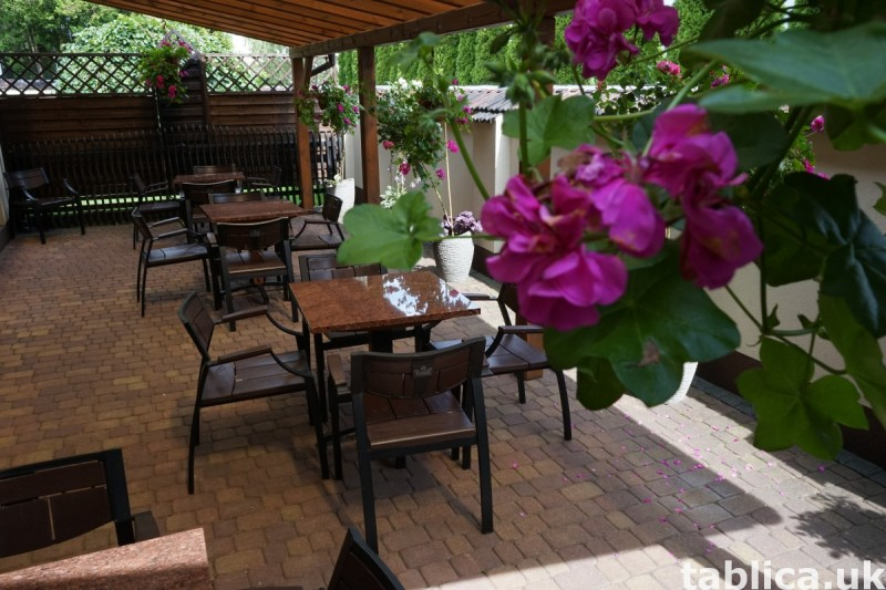 Hotel and restaurant complex for sale 9