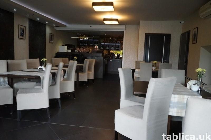 Kompleks restauracyjno-hotelowy do sprzedania. 5