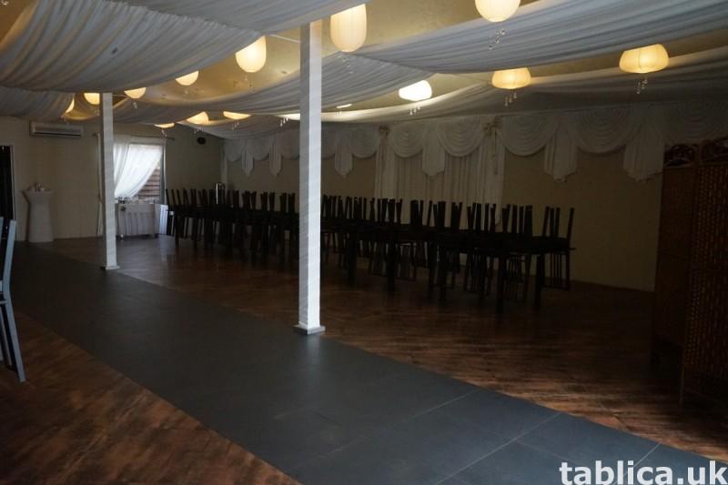 Kompleks restauracyjno-hotelowy do sprzedania. 8