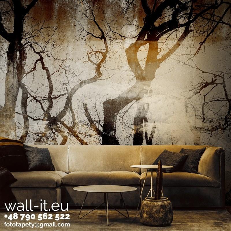 Photowall, wallcover, fototapety na wymiar. Custom size. 37