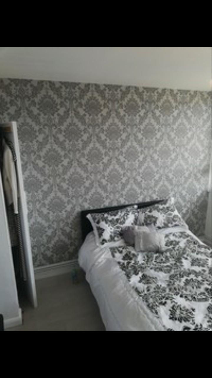 Pokój jedynka £130/tyg 0