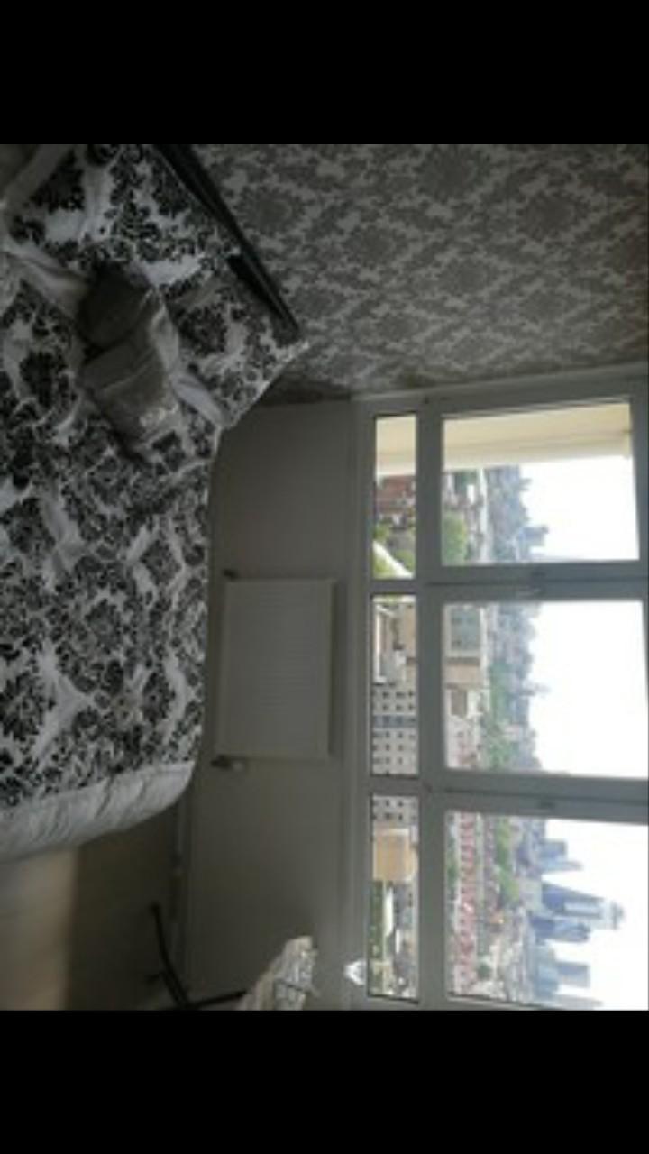 Pokój jedynka £130/tyg 1