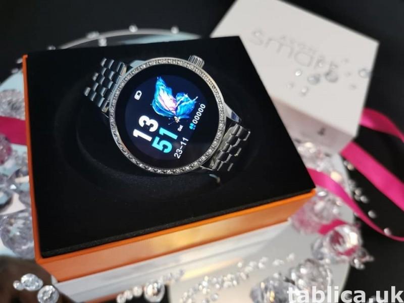Akantha Smart Watch Gen. 2 1