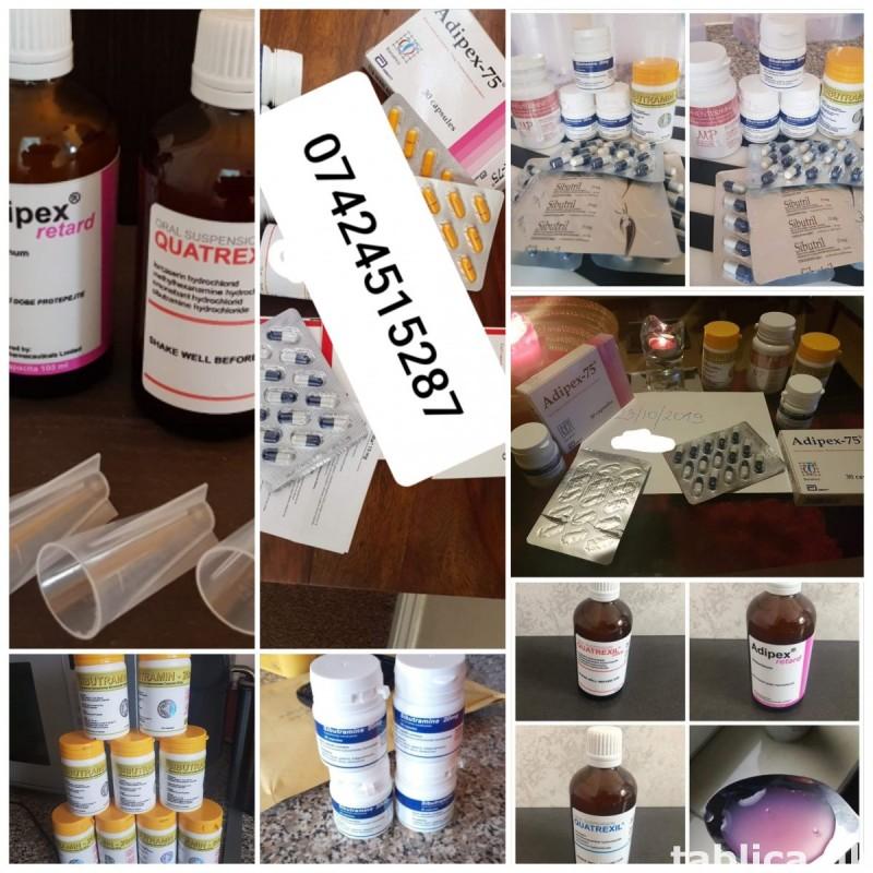 MERIDIA Modafinil200mg Adipex retard Phentermine itp  1