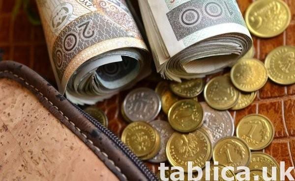 POZYCZKA PRYWATNA i Kredyt Inwestycyjny.(Koszalin) 0