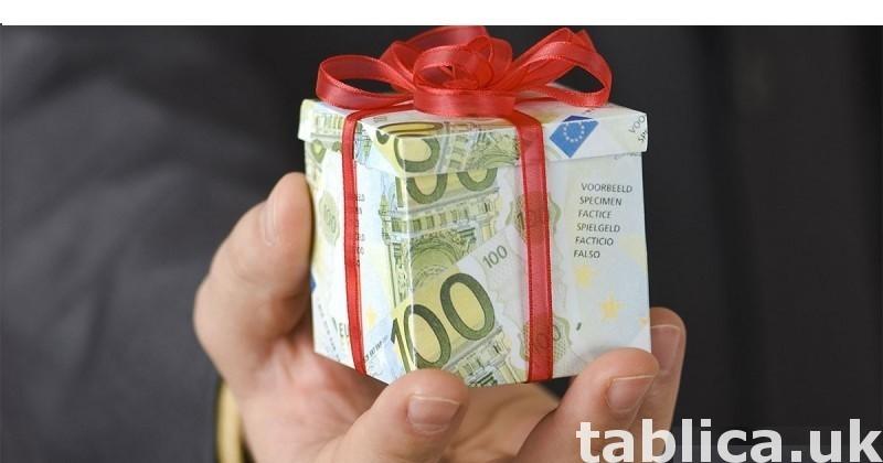 Oferta świątecznej pożyczki !!! 0
