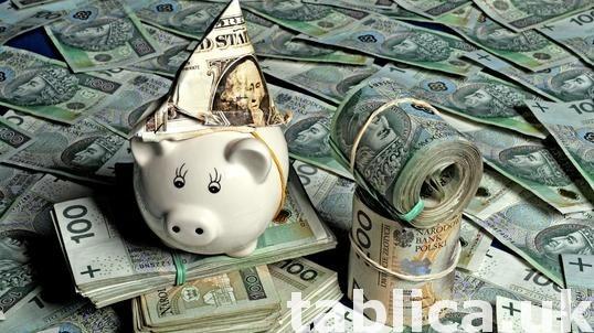 POZYCZKA PRYWATNA i Kredyt Inwestycyjny.(Waterford) 0