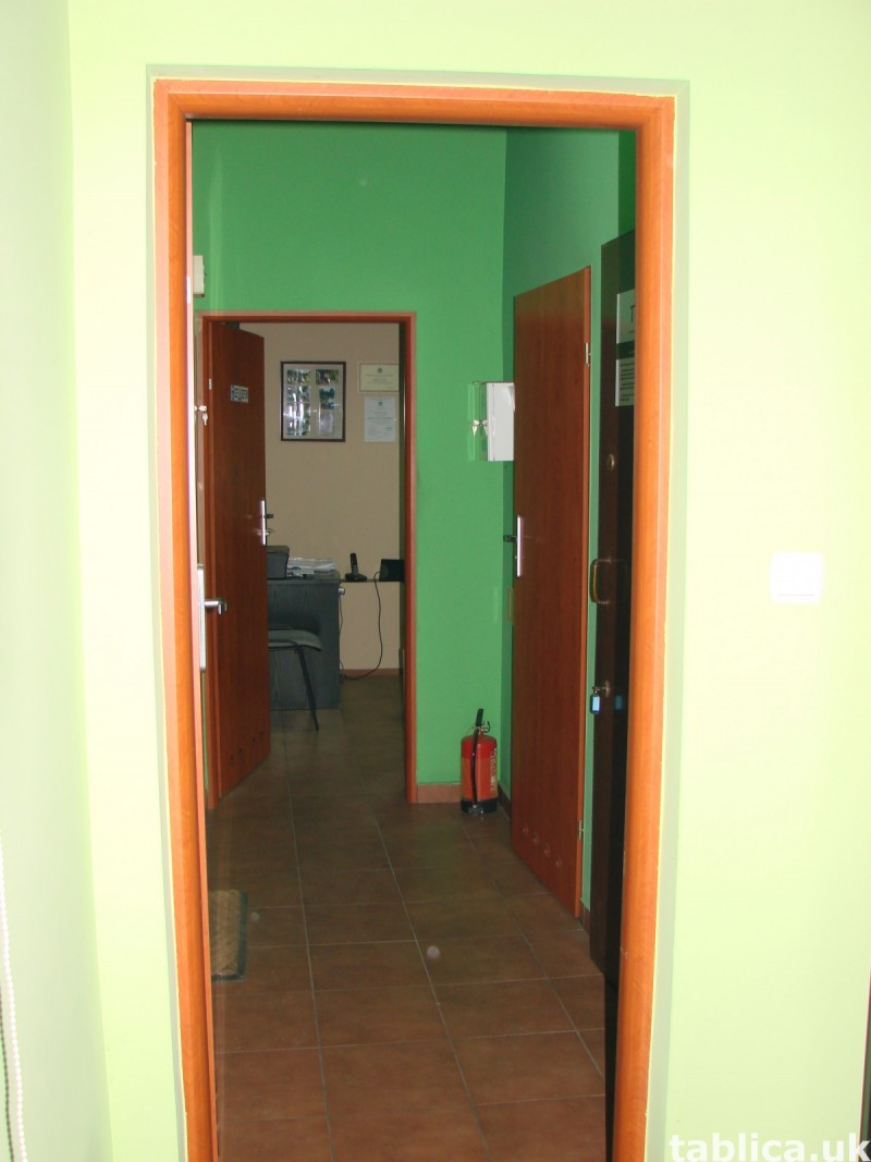 mieszkanie /nieruchomość /biuro /pokoje pracownicze-LOKATA- 3