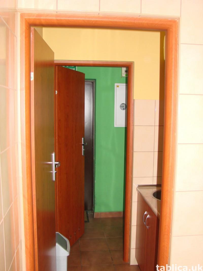 mieszkanie /nieruchomość /biuro /pokoje pracownicze-LOKATA- 4