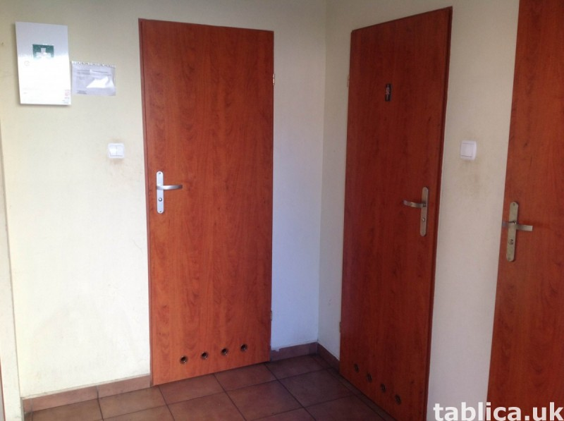 mieszkanie /nieruchomość /biuro /pokoje pracownicze-LOKATA- 6