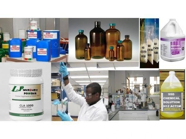 Soweto D2B SSD CHEMICAL SOLUTIONS +27670236199  0