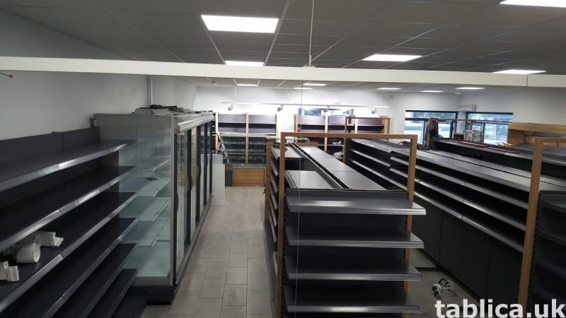 Wyposażenie sklepu, urządzenia nowe i używane! PROJEKTY! 5