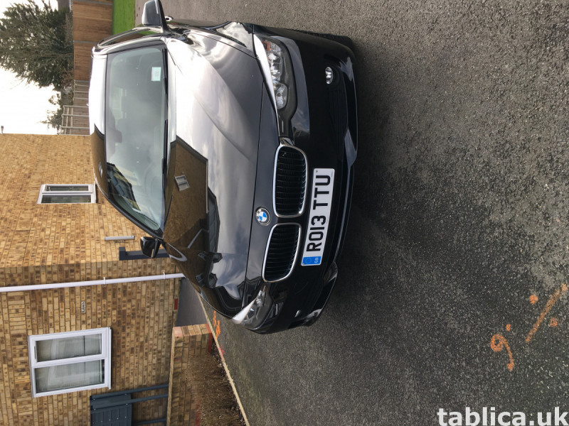 BMW 318d, brilliant condition. 10