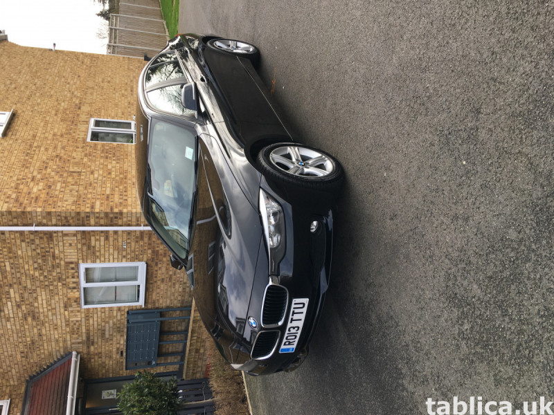 BMW 318d, brilliant condition. 11