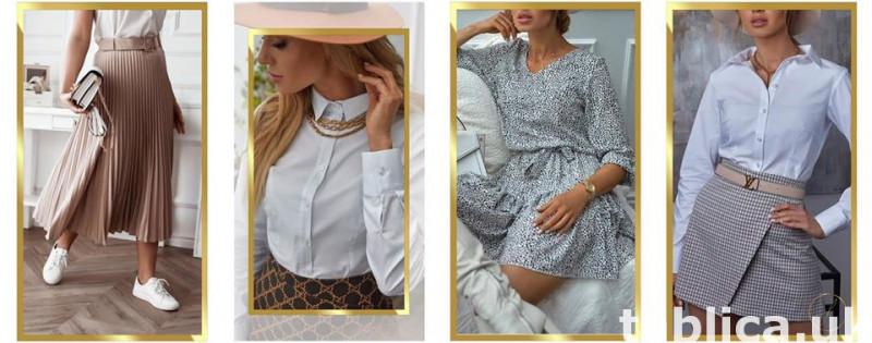 Floressa Butik - polska moda w UK 0
