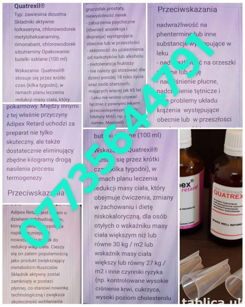 Trać kilogramy z adipex meridia sibutramine phentermine itd 1