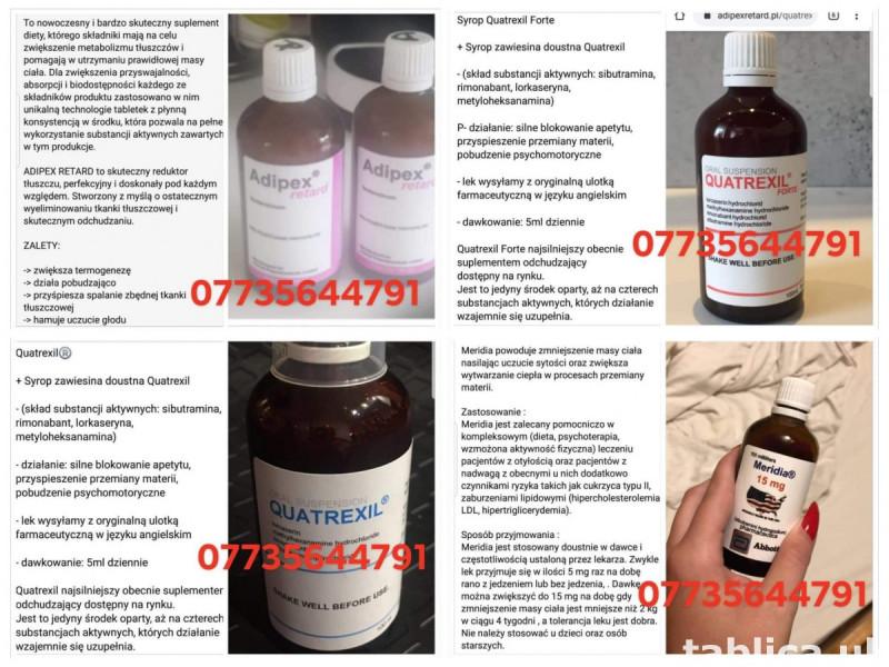 Trać kilogramy z adipex meridia sibutramine phentermine itd 2