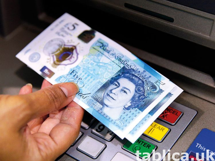Private loans and investments from 5,000 to 2,500,000 GBP 0