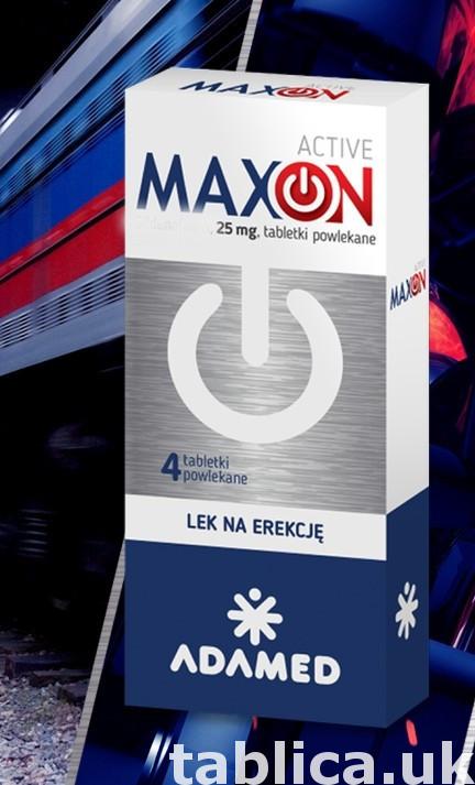 sprzedam tabletki dla panow : mensil ,maxon ,maxigrago  0