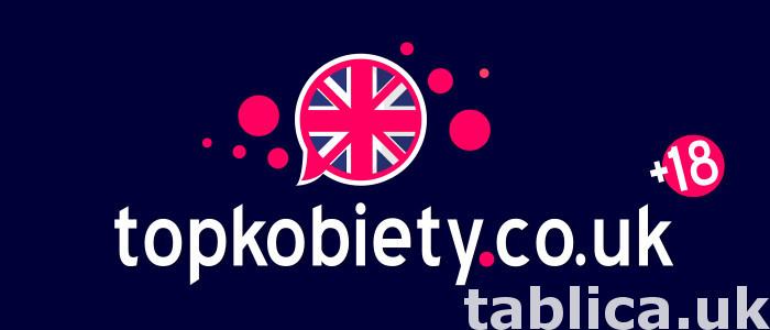 Topkobiety.co.uk - Najpopularniejszy serwis randkowy miesiąc 0