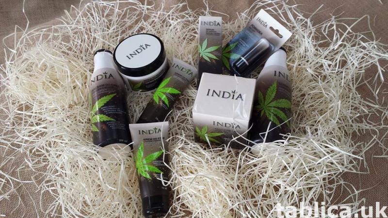 Naturalne Kosmetyki Z Olejem Konopnym 0