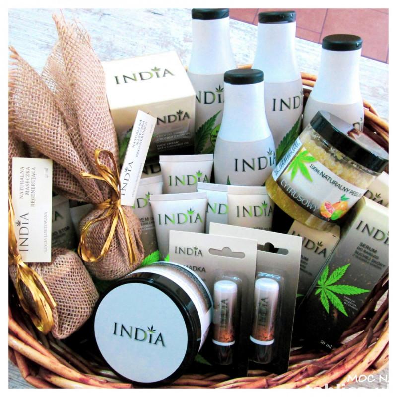 Naturalne Kosmetyki Z Olejem Konopnym 3