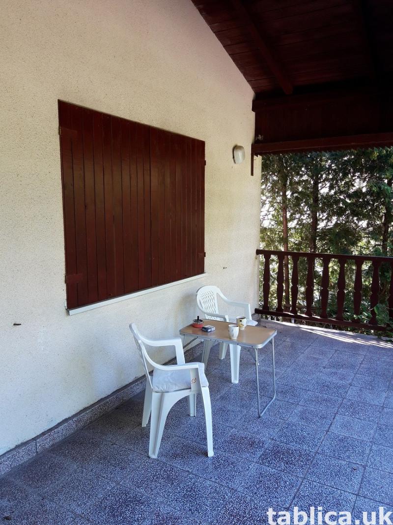 Sprzedam dom przy lesie nad Jeziorem Wójcińskim 3