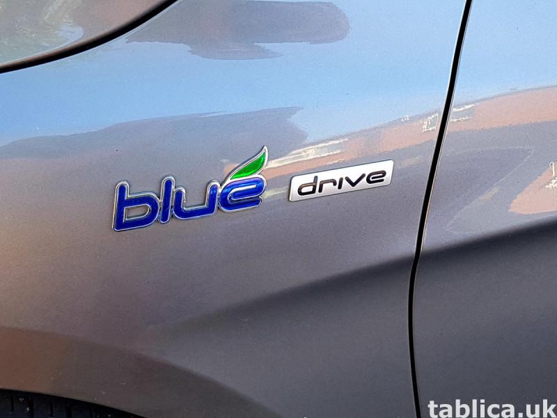 HYUNDAI I40 BLUE DRIVR CRDI 11