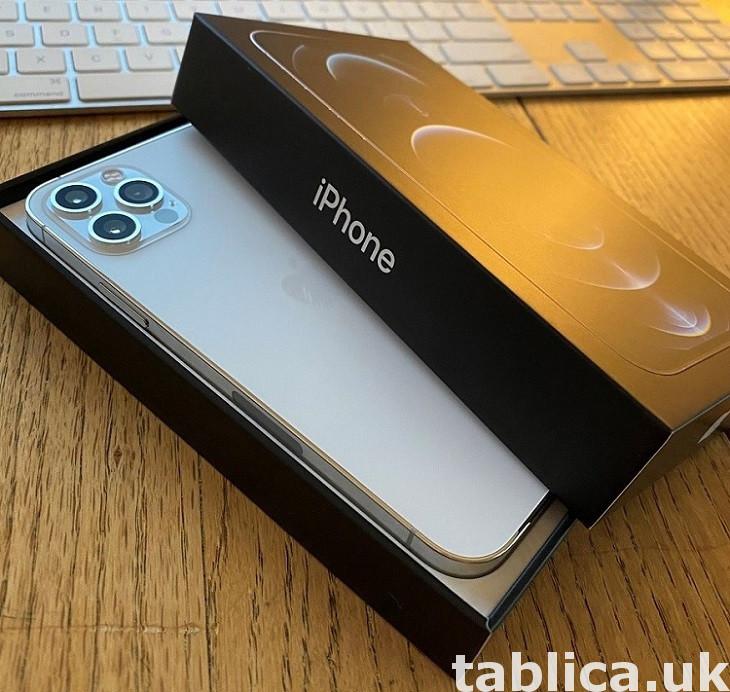 Apple iPhone 12 Pro , iPhone 12 Pro Max, iPhone 12 5