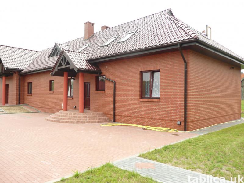 2 ekskluzywne domy 1102m2 na działce 17000m2 tylko 450 GBP 1 15