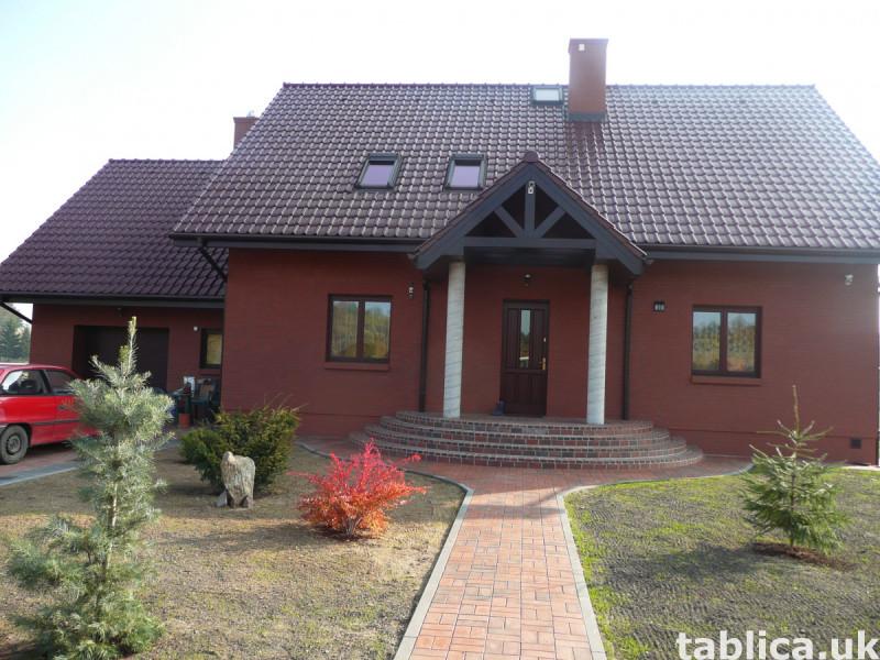 2 ekskluzywne domy 1102m2 na działce 17000m2 tylko 450 GBP 1 5