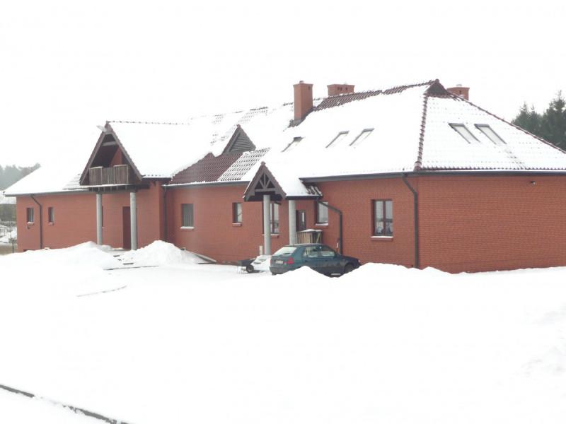 2 ekskluzywne domy 1102m2 na działce 17000m2 tylko 450 GBP 1 17