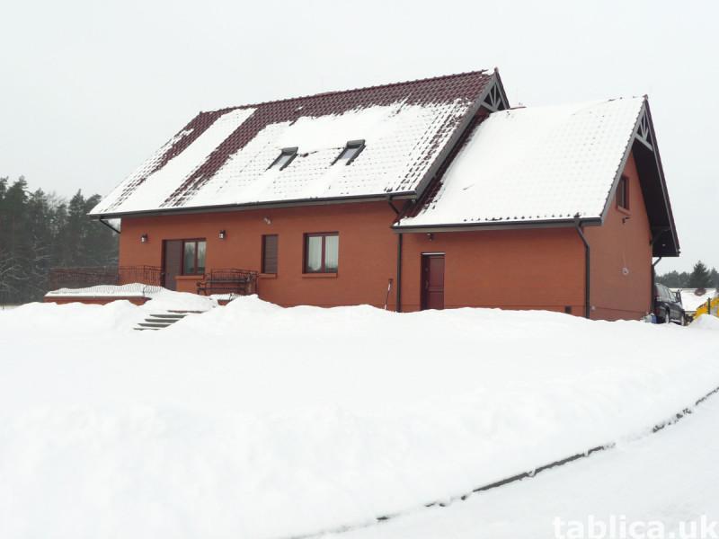 2 ekskluzywne domy 1102m2 na działce 17000m2 tylko 450 GBP 1 18