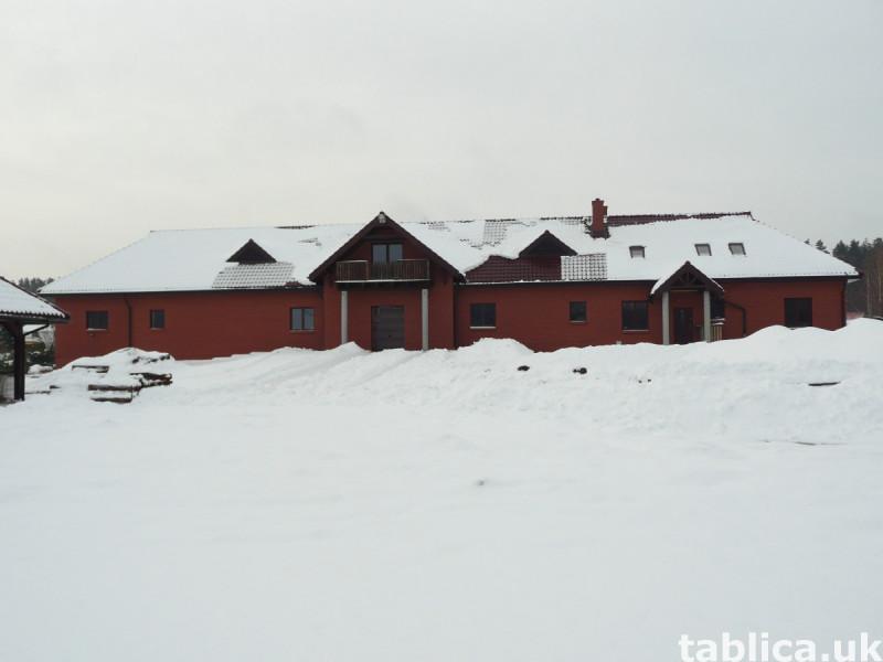 2 ekskluzywne domy 1102m2 na działce 17000m2 tylko 450 GBP 1 19