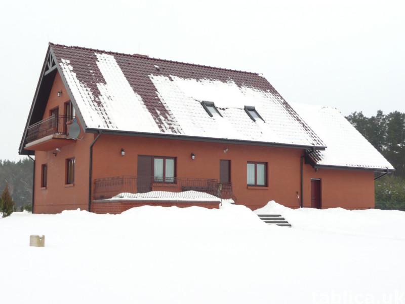 2 ekskluzywne domy 1102m2 na działce 17000m2 tylko 450 GBP 1 21