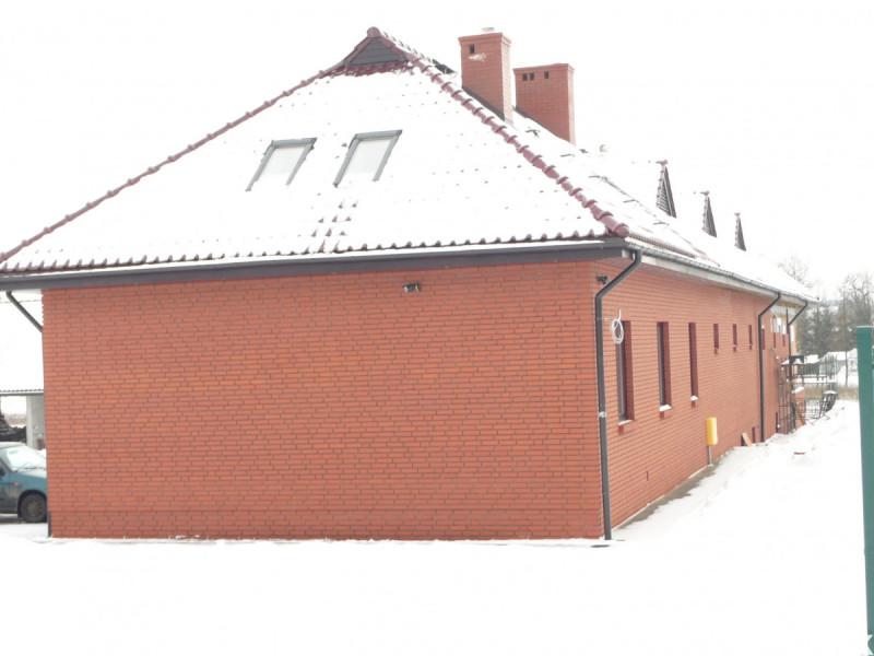 2 ekskluzywne domy 1102m2 na działce 17000m2 tylko 450 GBP 1 22