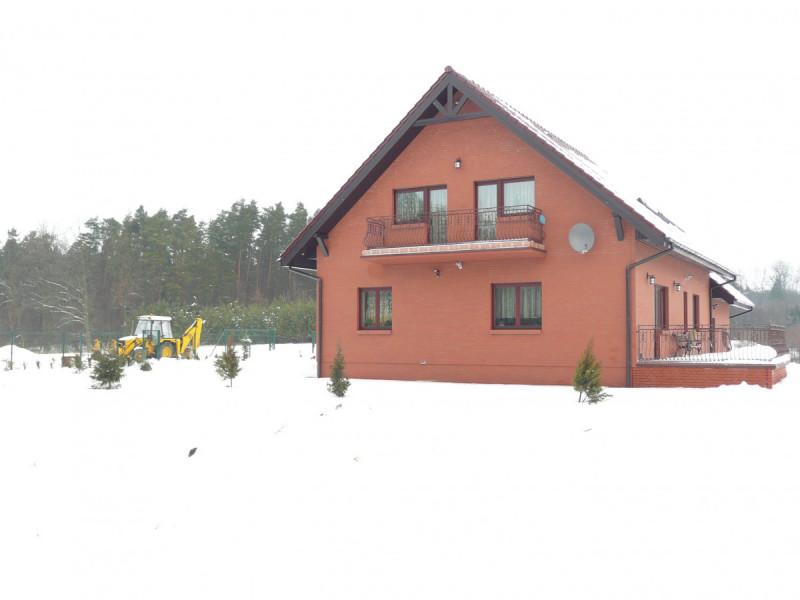 2 ekskluzywne domy 1102m2 na działce 17000m2 tylko 450 GBP 1 23