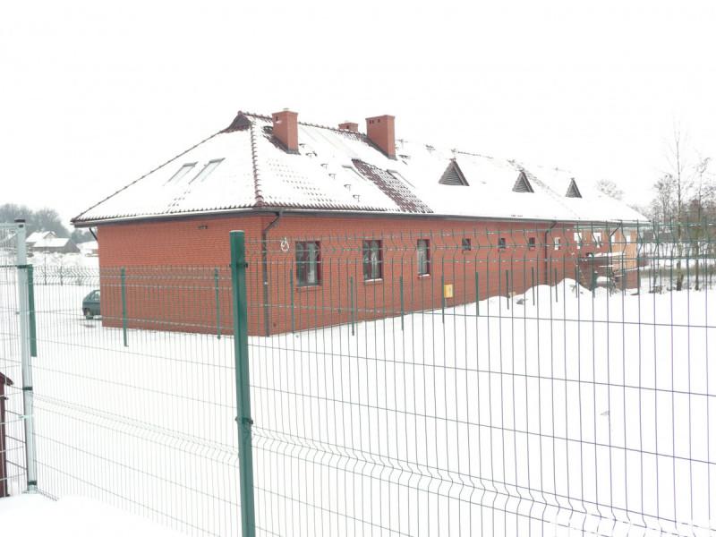 2 ekskluzywne domy 1102m2 na działce 17000m2 tylko 450 GBP 1 24
