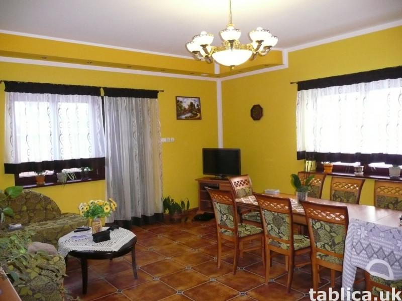 2 ekskluzywne domy 1102m2 na działce 17000m2 tylko 450 GBP 1 25